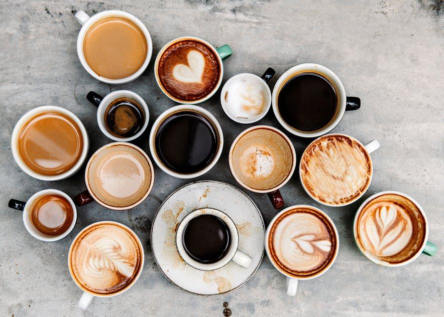 Dobri učinki kave