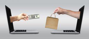 Nakupovanje preko spleta